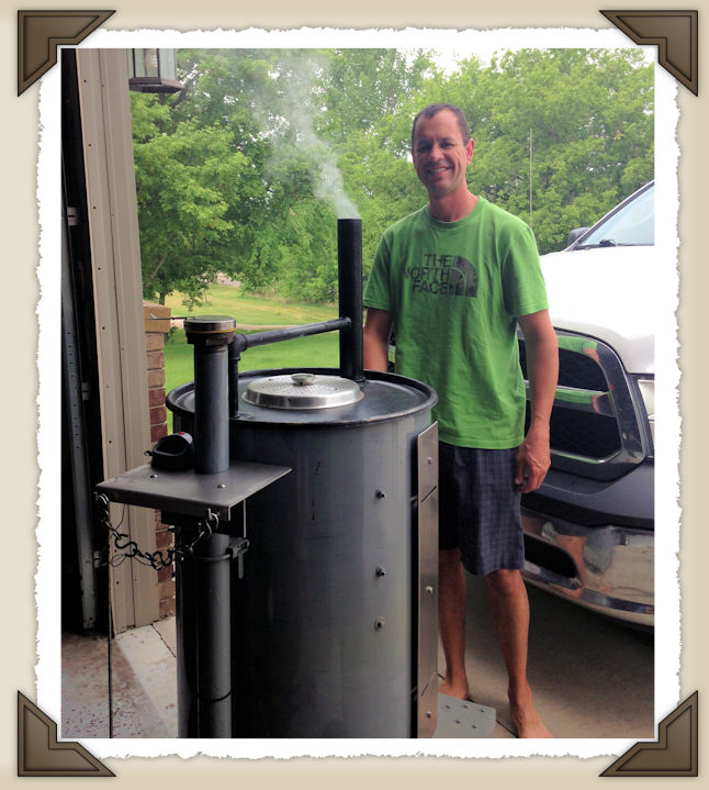 ugly drum smoker barrel smoker